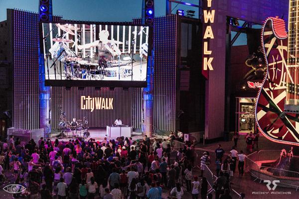 Ricky Rocks City Walk show_-100 rr blog